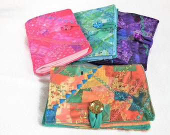 needle book gift for sewists sewing gift