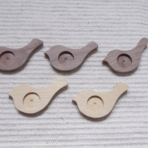 1 p unfinished wooden triangle broochpendantpin base with 20 mm cutout,wooden triangle resin tray,brooch setting,triangle jewel supply