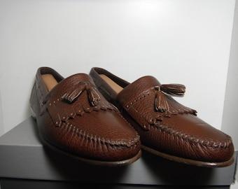 7d86b915428149 Vintage Gucci Men s Loafers
