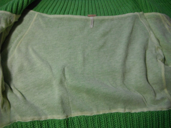 Vintage Free People Sweater - image 5