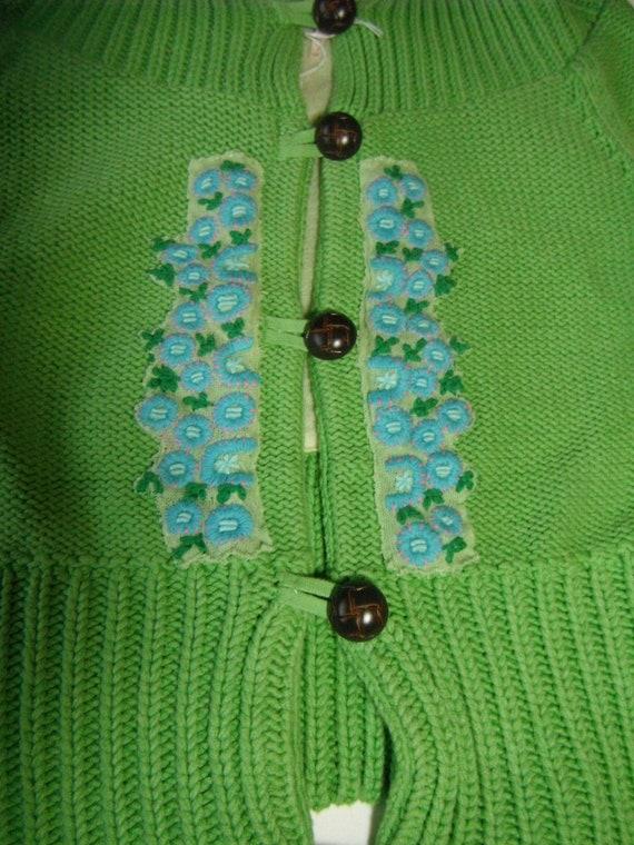 Vintage Free People Sweater - image 2