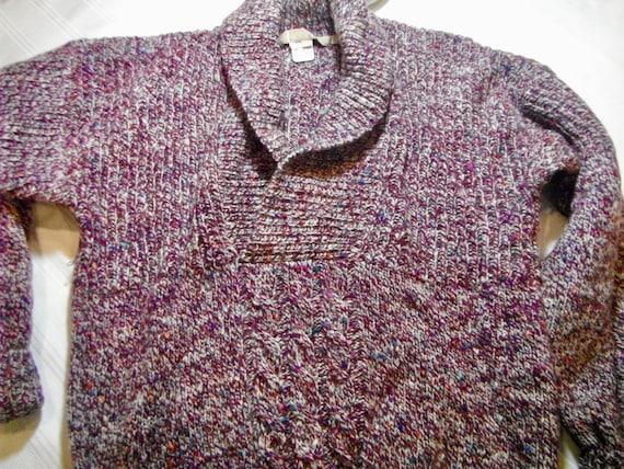 Vintage Perry Ellis Sweater - image 2