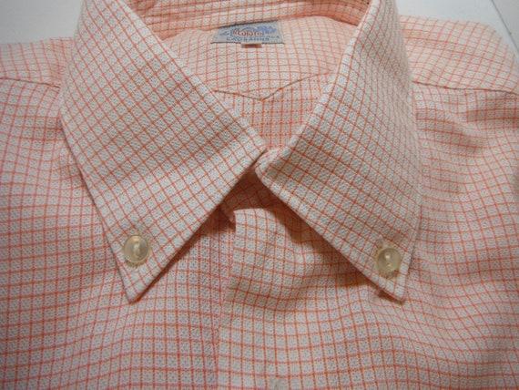 Vintage Resisto Mens Shirt - image 2