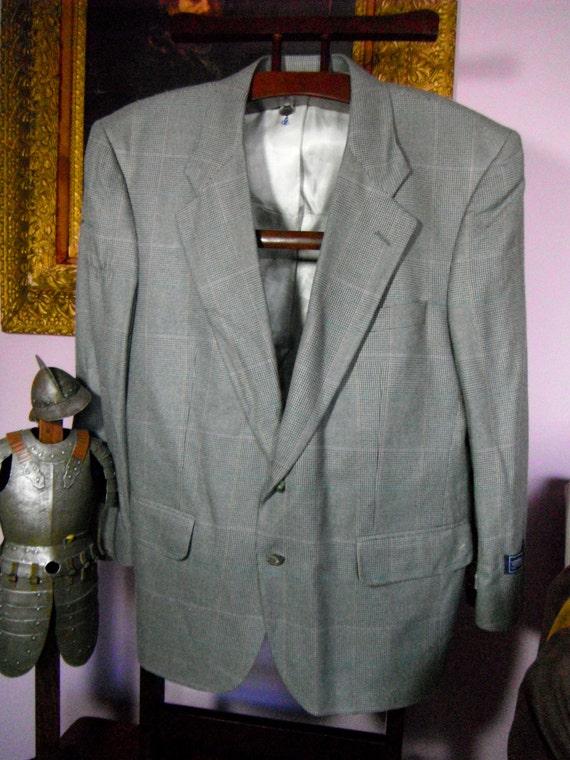 Vintage Burberry Sportcoat