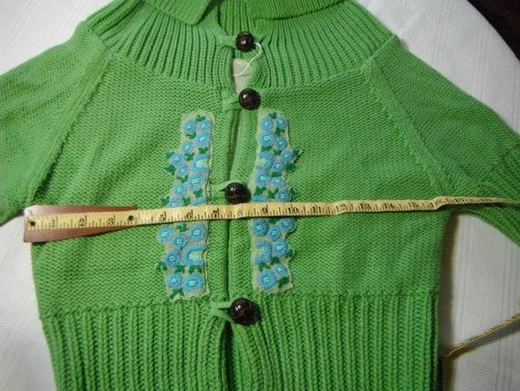 Vintage Free People Sweater - image 8