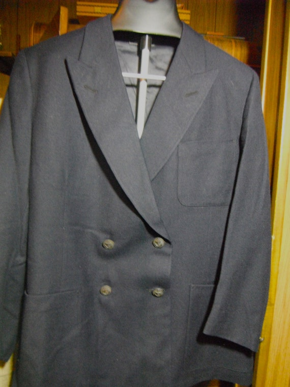 Albion House Sport Coat