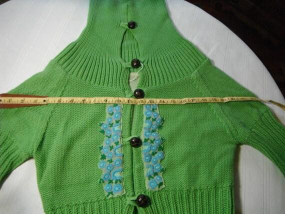 Vintage Free People Sweater - image 6