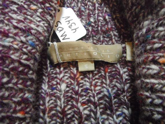 Vintage Perry Ellis Sweater - image 4