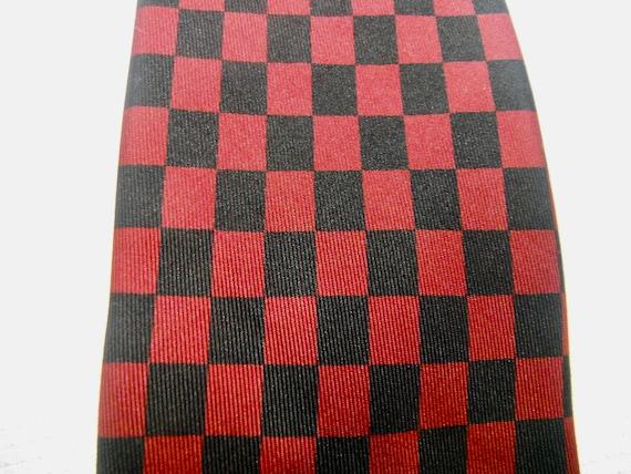 Vintage Hermes Silk Tie - image 2