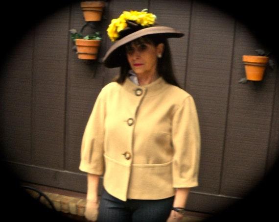 Vintage Lady's Hat Circa 1940s