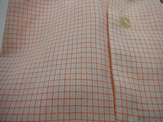 Vintage Resisto Mens Shirt - image 4