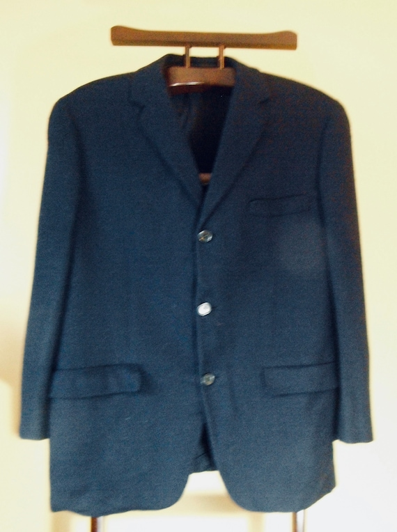 Vintage Chester Barrie Sport Coat