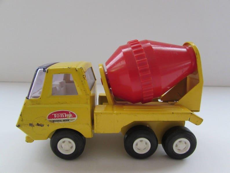 Tonka toy vintage