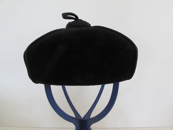 Hats, Evelyn Varon Hat, Vintage Evelyn Varon Hat,