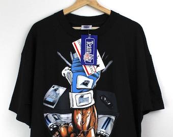 dbb01a42 Carolina panthers t shirt | Etsy