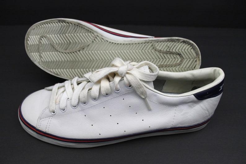 ae07b384da1201 Jahrgang RALPH LAUREN Polo Sneakers Schuhe schnüren Polo