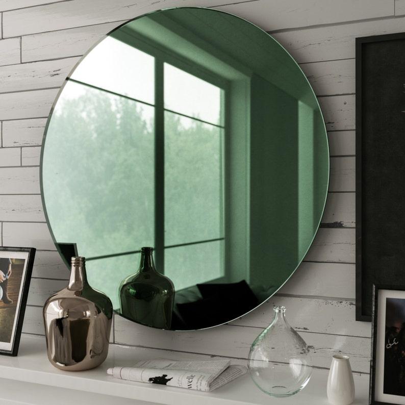цветное зеркало