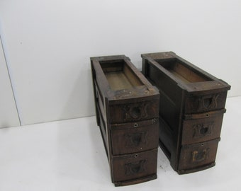 Storage Drawers Etsy