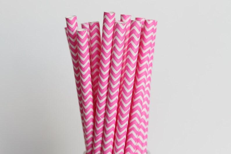 RedGreen Striped Paper Straws Cake Pop Sticks Party Decor Supply Party Favor
