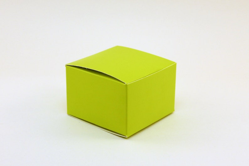 Sensational Lime Green Favor Box Small Favor Boxes 3X3X2 Green Wedding Favor Boxes Lime Green Treat Boxes Goodie Bag Candy Buffet Box Party Boxes Forskolin Free Trial Chair Design Images Forskolin Free Trialorg