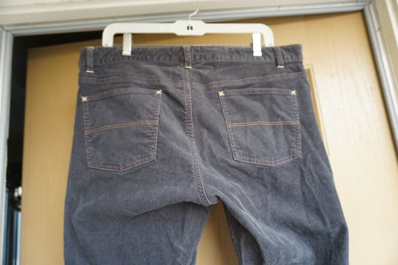 Polo Ralph Lauren corduroy pants mens 14X32
