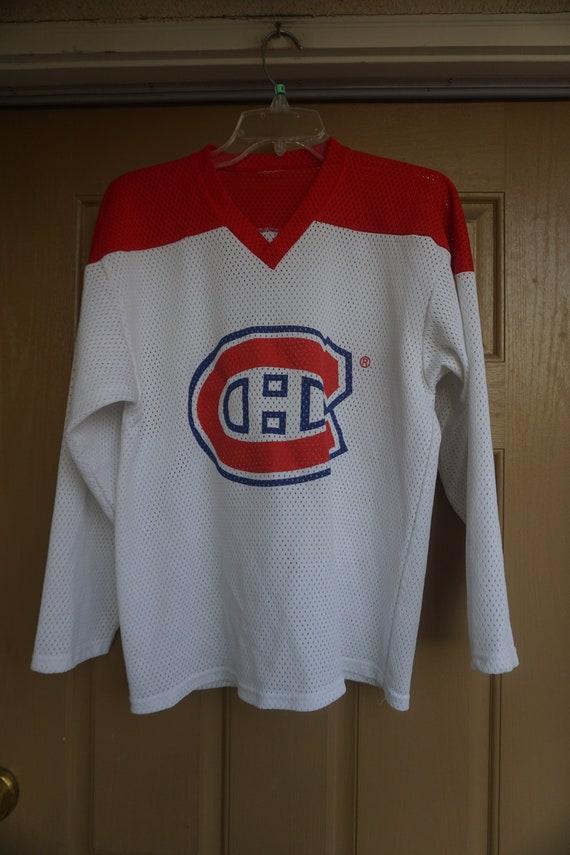 Vintage jersey mens size M - L