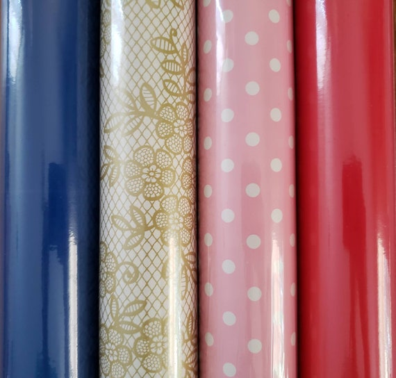 NEW Fall 2019 Additions, Royal Blue Pink Polka Dots solid red gold lace Instant Pot Wrap Removable, All Wrapped Up IP, magnetic closure