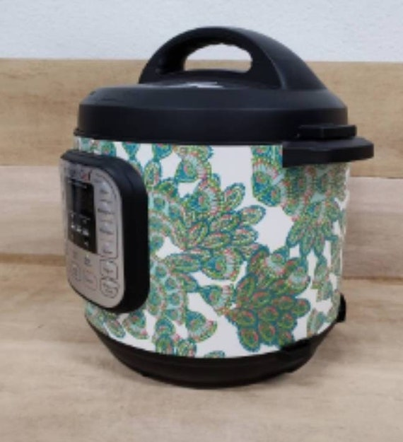 Peacock Wrap for Instant Pot® brand pressure cooker All Wrapped Up