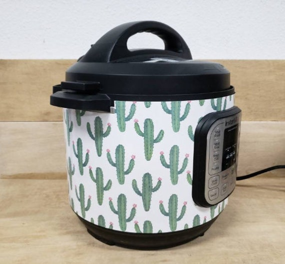 Cactus, Removable Wrap for Instant Pot® brand pressure cooker