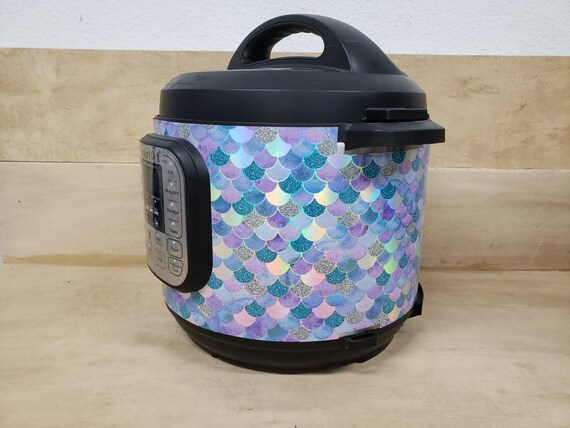 Mermaid Wrap for Instant Pot® brand pressure cooker