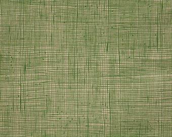 Alexander Henry - Heath - #6883-01 - Green