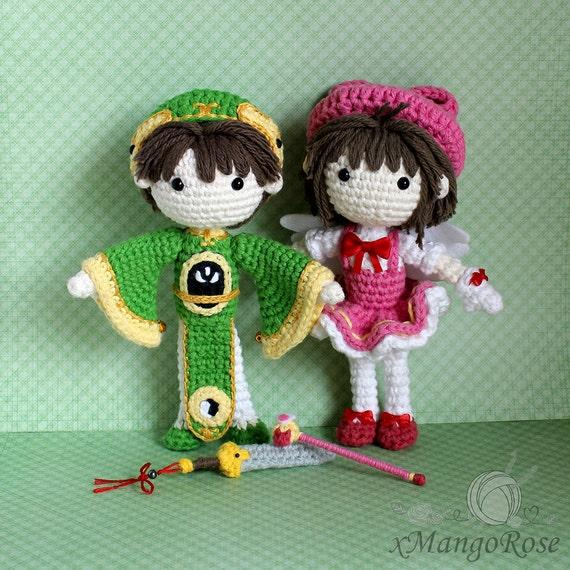 Crochet Pretend Chocolate Striped Fudge Round Cookies- Girl Scout ... | 570x570