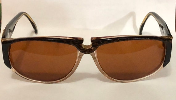 Vintage Genuine Gucci women sunglasses - image 1