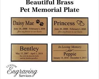 Pet Urn/Pet Memorial