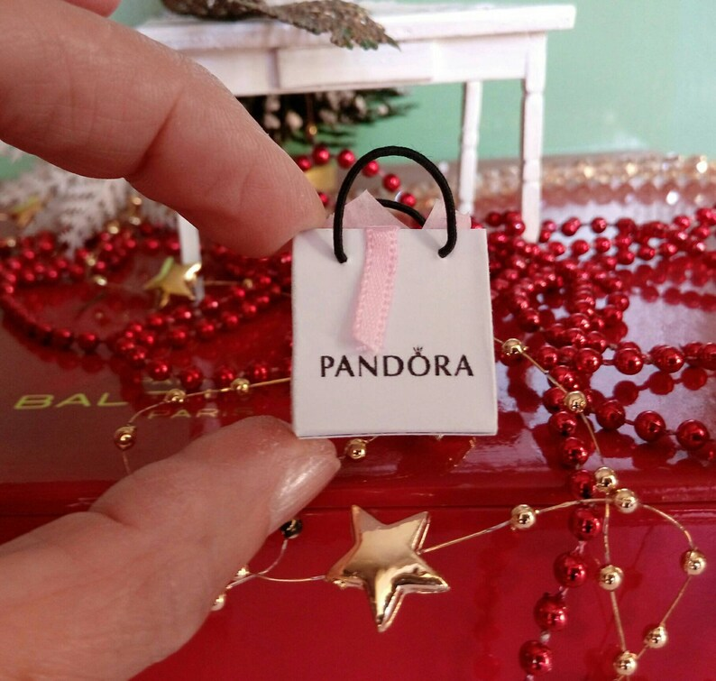 miniatures pandora