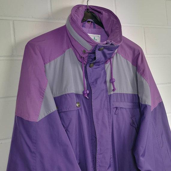 Vintage Size XL XXL U.S Army Men/'s Anorak Men/'s Jacket Parka Winter Transition Hoodie Hooded Jacket Jacket 80s 90s