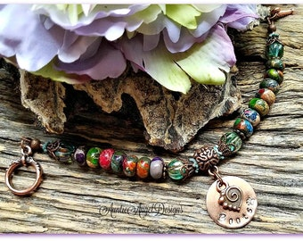 Rainbow Bridge Jewelry