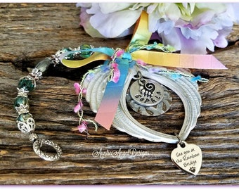 Angel Ornaments/Jewelry