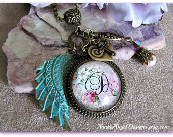 Angel/Awareness Jewelry