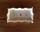 Condiment/Soap/Spoon/Jewelry Dish