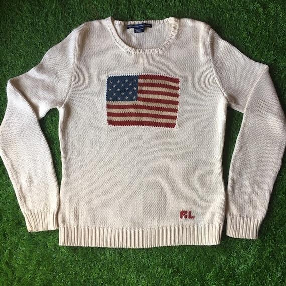 Ralph Lauren knitwear