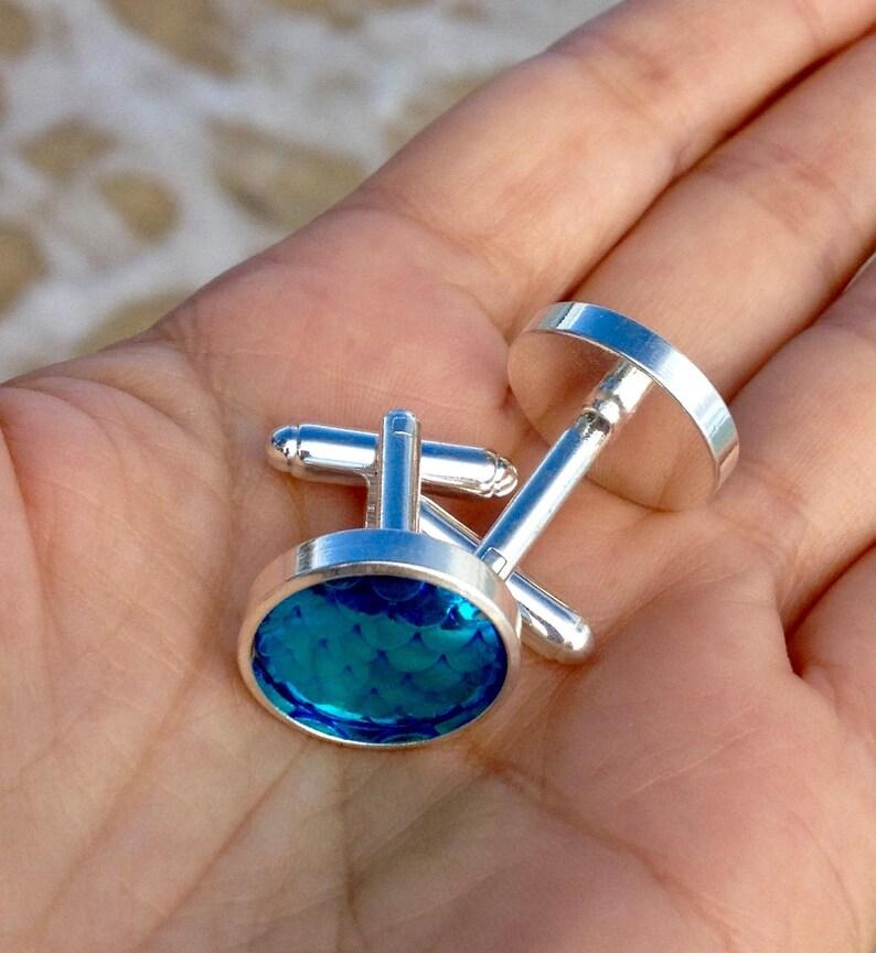 cufflinks boat wedding beach wedding gift for men groomsmen gift gift for him beachy gift for guys gift for dad merman cufflinks