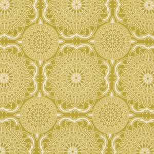 Doily Coral Bungalow Collection Joel Dewberry Free Spirit Priced Per Yard
