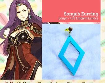 Fire Emblem - Sonya's Earring