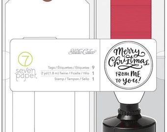 Sugarcube Press Do it Yourself Stamp Activity KitMason Jar | Etsy