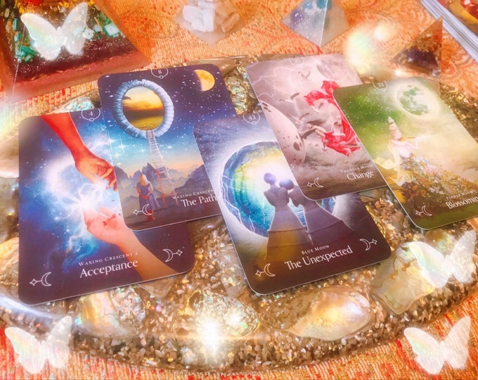 Full Moon Oracle Reading, Oracle Reading, Oracle Card Pull, Oracle Pull, General Advice Reading, Energy Reading, General Advice, Divine Read