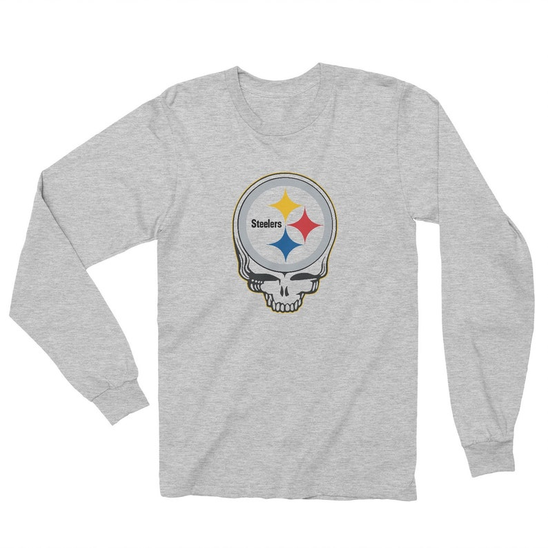 e4ecd11137b Phish Pittsburgh Steelers shirts All sizes Ladies and