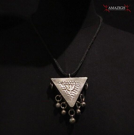 Old Box Amulet – Zār Cult - Egypt