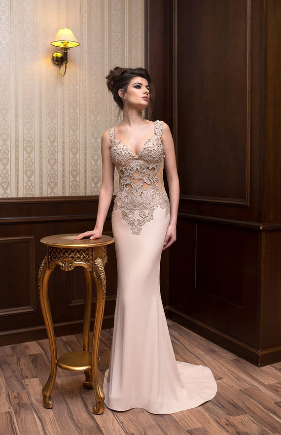 Elegant Mother of the Bride Gowns