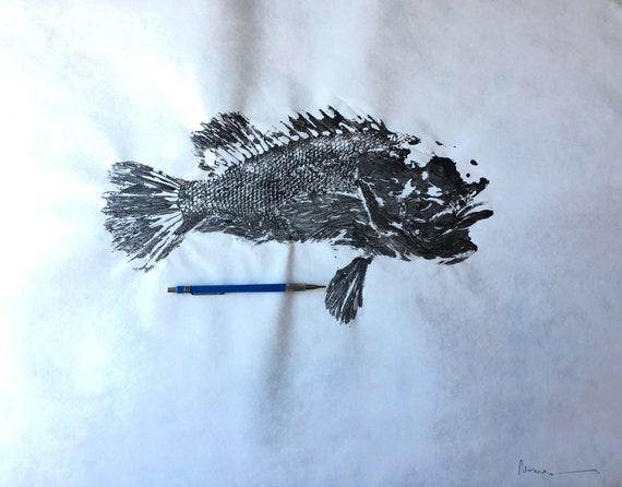 Uomo pesci che risale una donna Scorpione